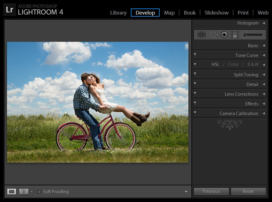 Make a Pastel Effect in Lightroom — Medialoot