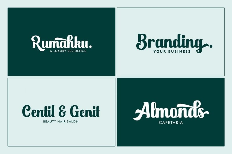 10 Best Fonts for Logos — Medialoot