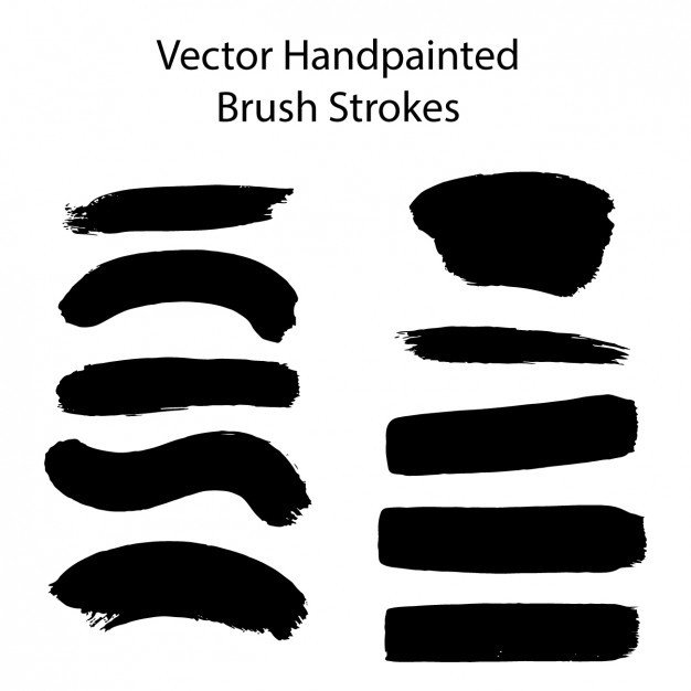 48 Illustrator Brushes that are Perfect for Painting — Medialoot