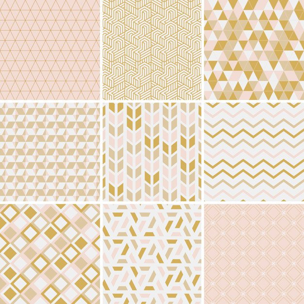34 Subtle, Thoughtful Pattern Backgrounds — Medialoot