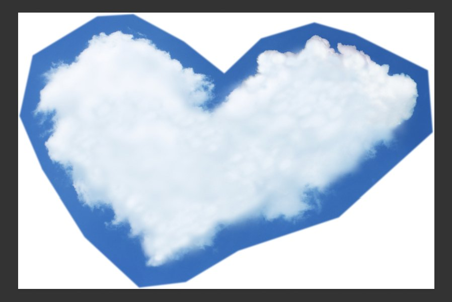 How to Create a Cloud Brush in Photoshop — Medialoot