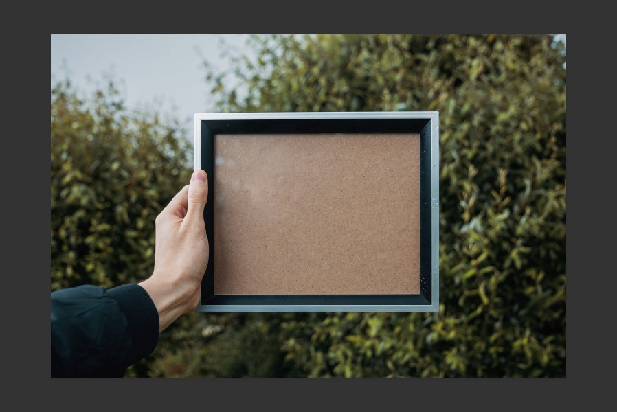 How To Mockup Any Photo Inside A Frame With Photoshop Medialoot