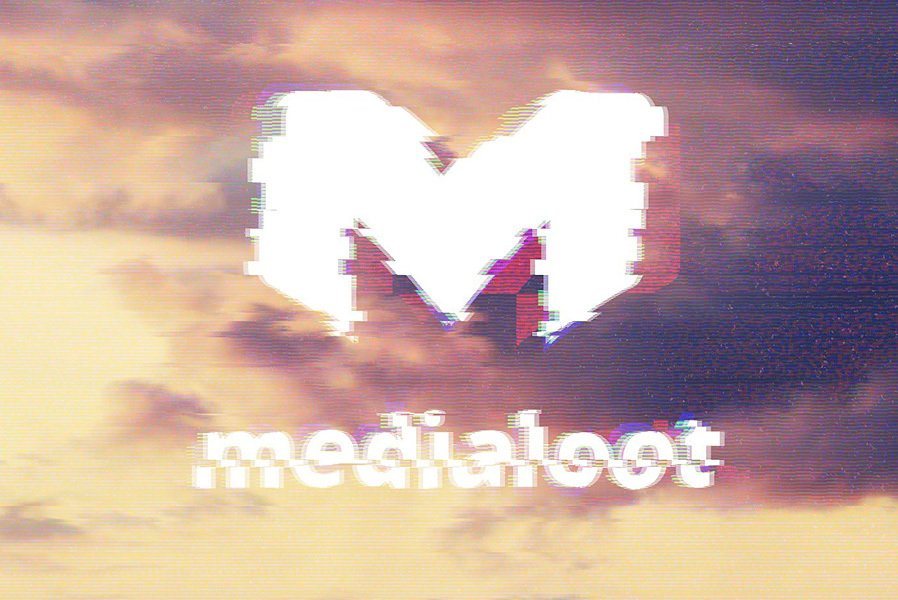 10 Best Glitch Fonts & Effects of 2018 — Medialoot