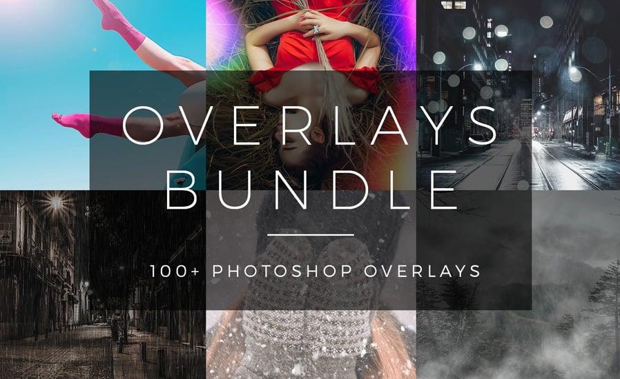 25 Awesome Photoshop Overlays — Medialoot
