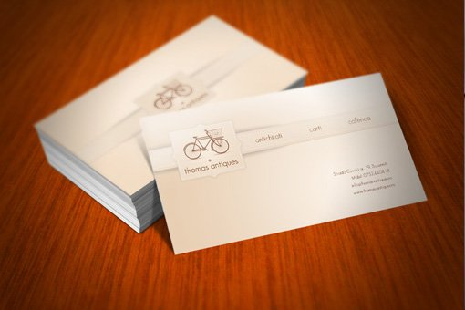How to design your business card a guide for web designers medialoot here are some examples of excellent business card designs for inspiration reheart Choice Image