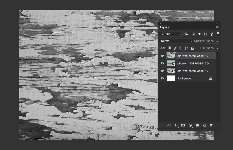 How to Distress a Photo Using a Grunge Texture and Displacement Map Displacement Map Photoshop on