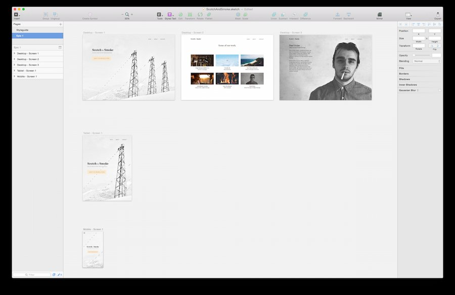 The Ultimate Sketch App Tutorial Collection — Medialoot