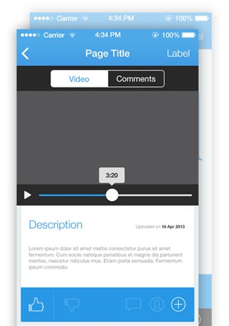 Designing for iOS 7: Tips and Guidance for Apple's New OS