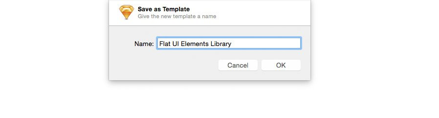 Custom templates and reusable symbol libraries in sketch medialoot step 10 pronofoot35fo Images