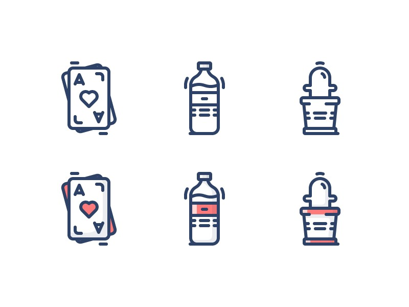 UCE Free Icons