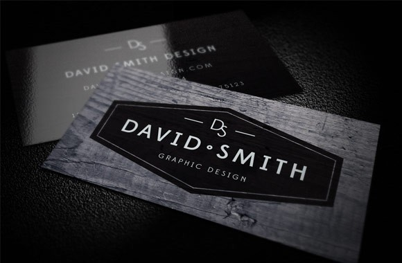 New Modern Designer Business Card Template