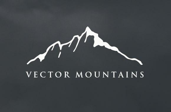 Vector Mountain Illustrations