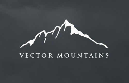 Vector Mountain Illustrations