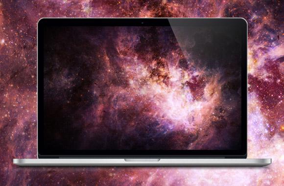 Nebula Texture Backgrounds Vol 2