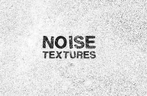 Noise Textures Pack - WeGraphics