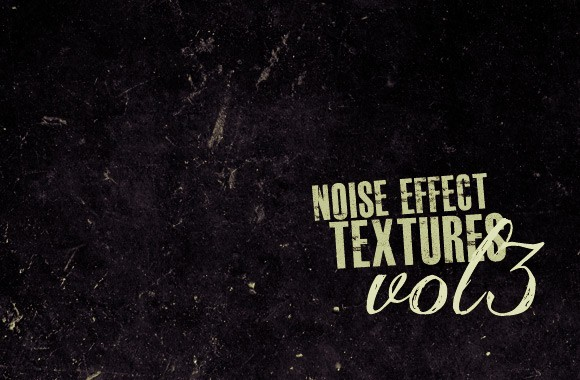 Noise Effect Textures Vol 3