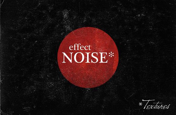 Noise Effect Textures