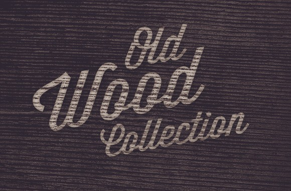 Old Wood Collection