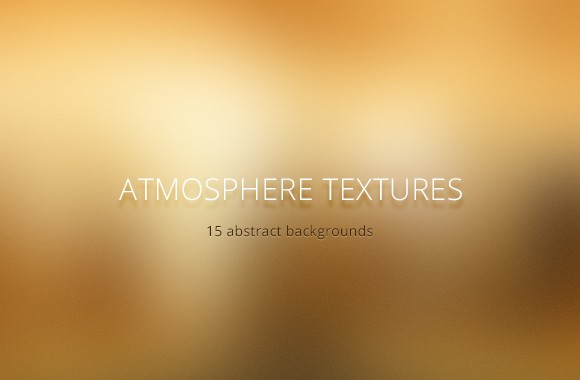 Atmosphere Backgrounds Kit