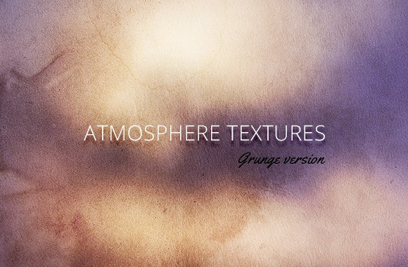 Atmosphere Backgrounds Kit - Grunge version