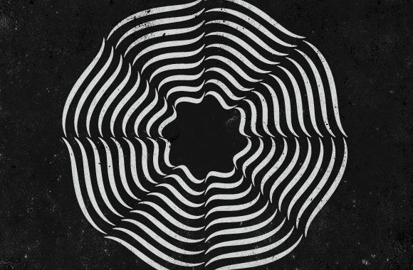 Abstract Vector Radials Vol 2