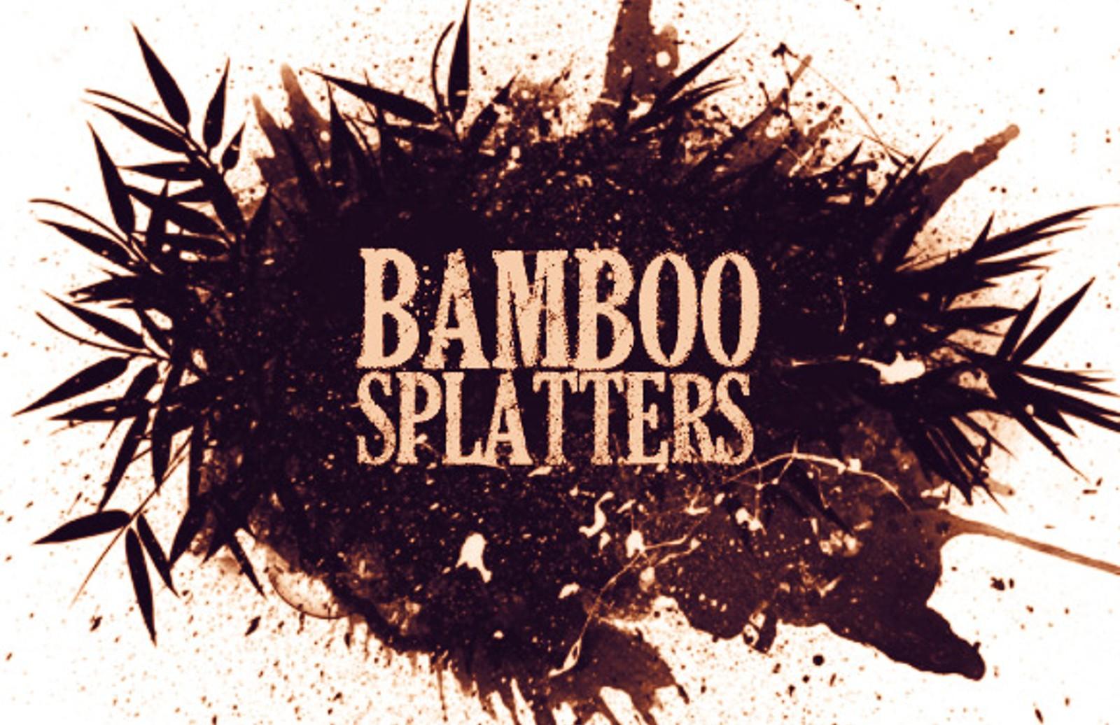 Bamboo Slide1
