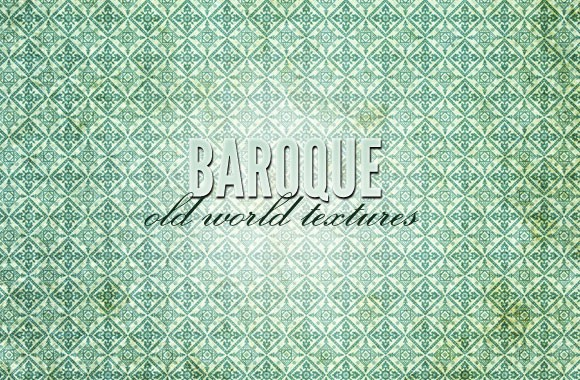 Baroque - Old World Textures