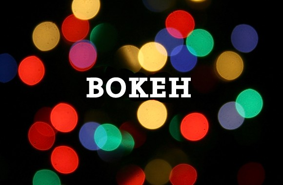 Bokeh Textures Vol. 2
