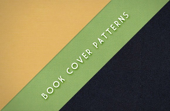 Book Cover Patterns