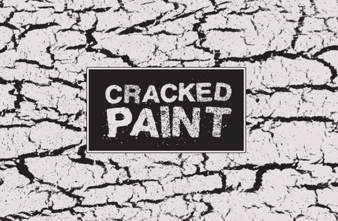 Cracked Paint Multi-Pack