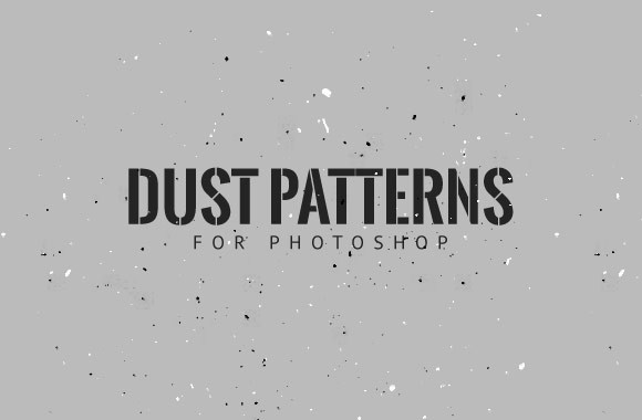 Dust Particle Patterns