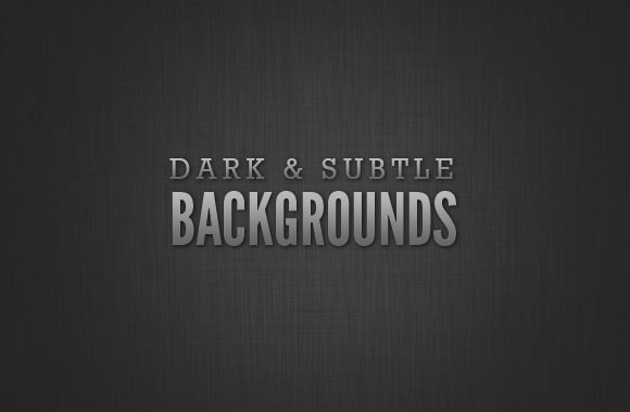 Dark and Subtle Background Collection