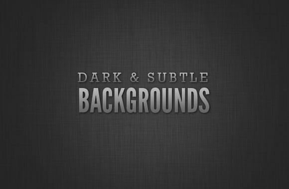 Free Dark Backgrounds