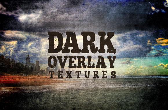 Dark Overlay Texture Pack
