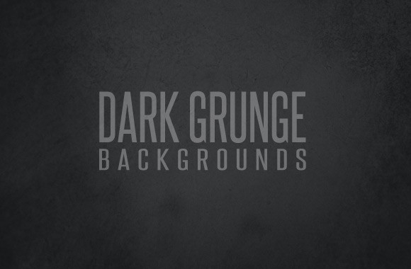 Dark Subtle Grunge Backgrounds