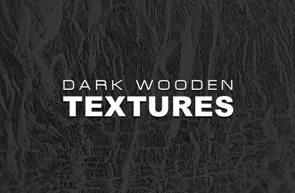 Dark Wooden Textures