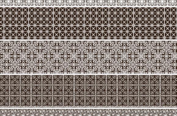 Elaborate Vector Patterns