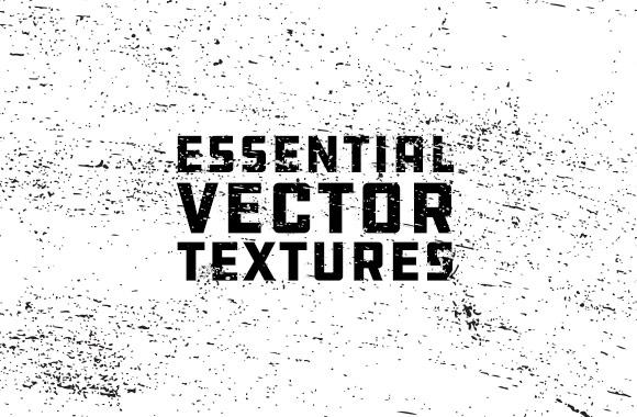 Essential Vector Textures