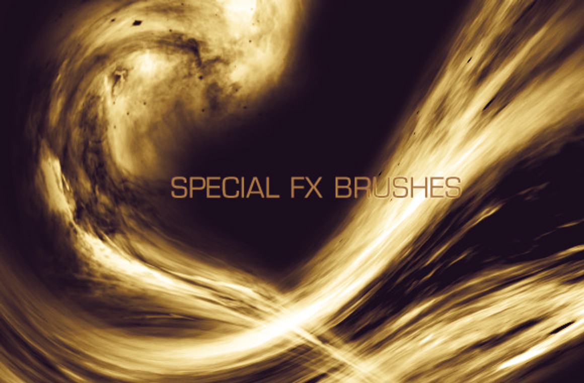 Dynamic Light Special FX Brushes