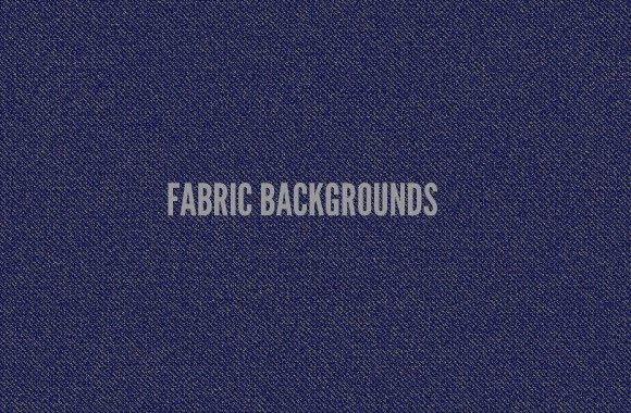 Fabric Textures - Background Patterns