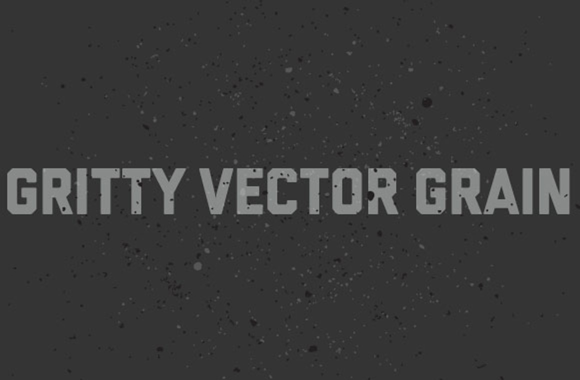 Gritty Vector Grain