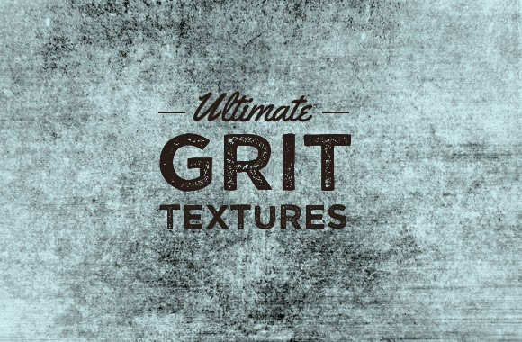 Ultimate Grit Texture Collection