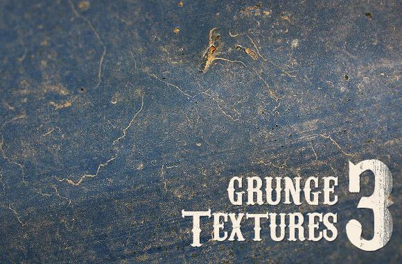 Grunge Textures Vol3