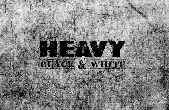 Heavy Grunge Texture Pack