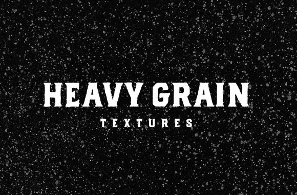 Heavy Grain Textures