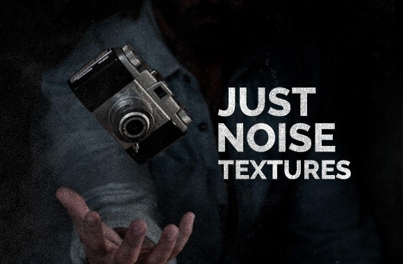 Just Noise Texture Set