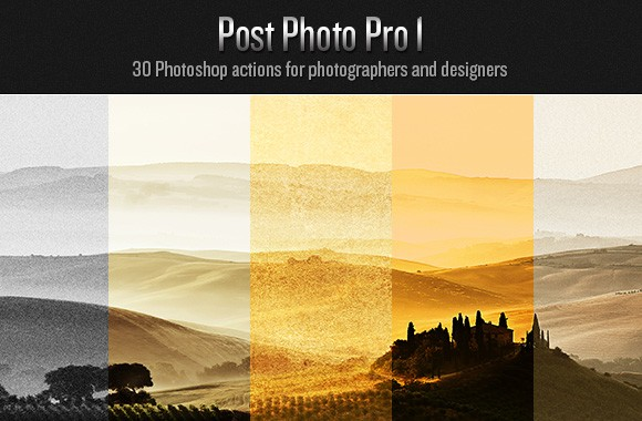 Post Photo Pro 1