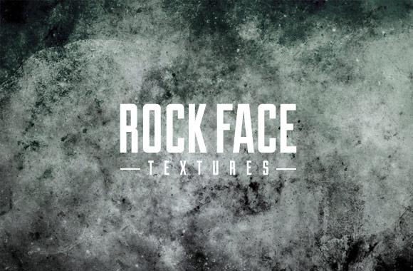 Rock Face Textures