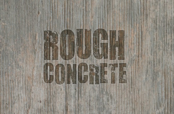 Rough Concrete Textures