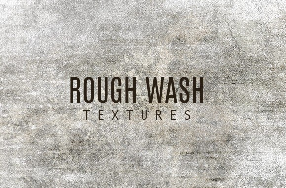 Rough Wash Textures